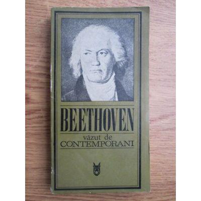 Beethoven văzut de contemporani