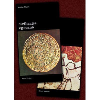 Civilizația egeeană ( 2 vol. )