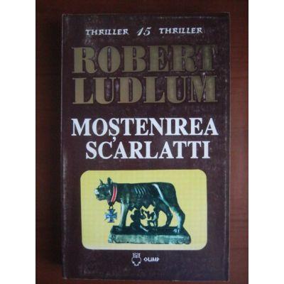 Moștenirea Scarlatti
