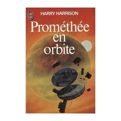 Promethee en orbite