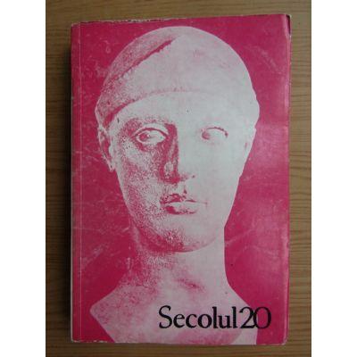 Secolul 20 nr. 1-2-3 / 1977