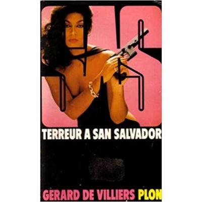Terreur a San Salvador