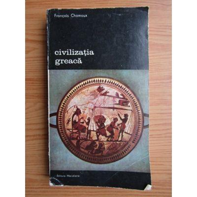 Civilizația greacă ( vol. II )