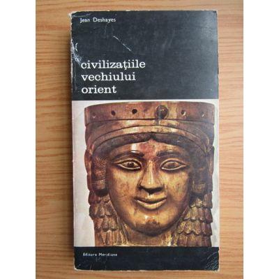 Civilizațiile vechiului Orient ( vol. II )