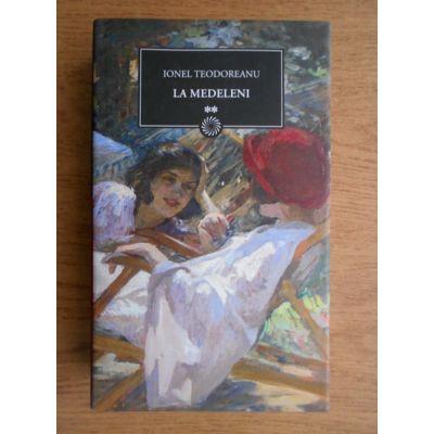 La Medeleni ( vol. 2 )