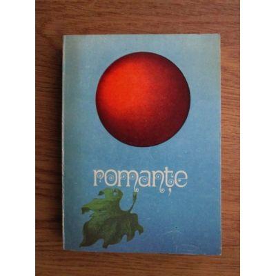 Romanțe