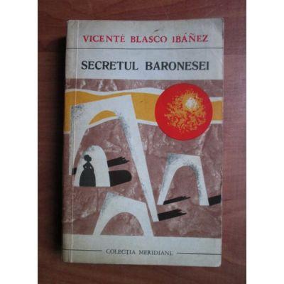 Secretul baronesei