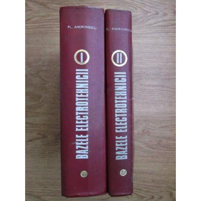 Bazele electrotehnicii ( 2 vol. )