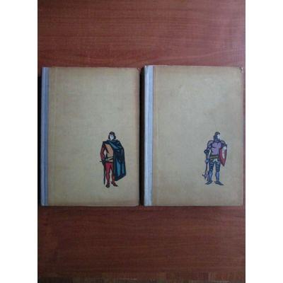 Cavalerii teutoni ( 2 vol.)