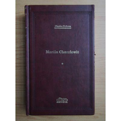 Martin Chuzzlewit ( vol. 1 )
