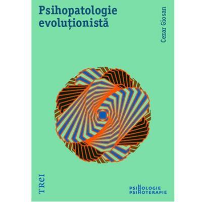 Psihopatologie evoluționistă