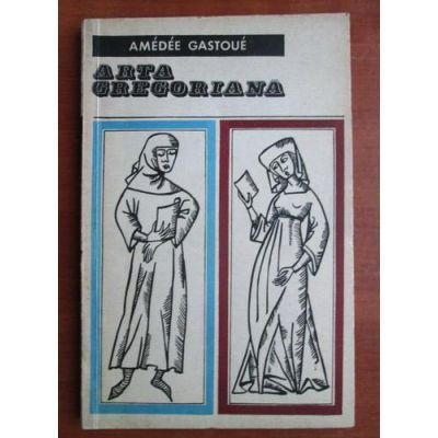 Arta gregoriană