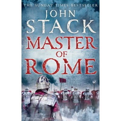 Master of Rome ( MASTERS OF THE SEA nr. 3 )