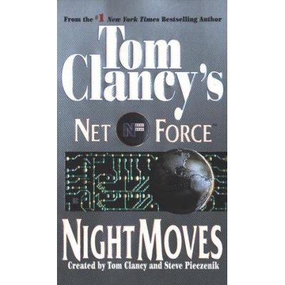 Night Moves ( NET FORCE NR. 3 )