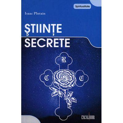 Științe secrete ( vol. II )