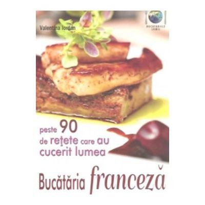 Bucătăria franceză