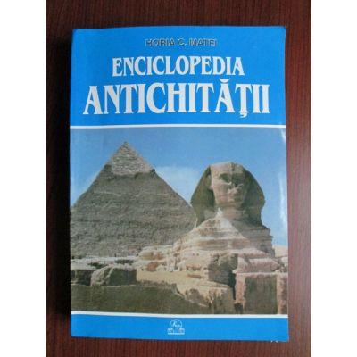 Enciclopedia antichității