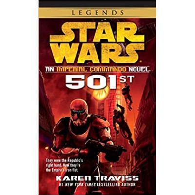 STAR WARS: 501ST