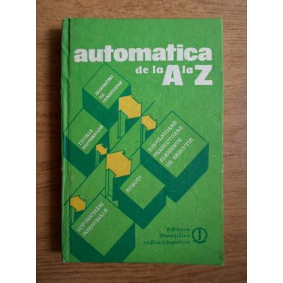 Automatica de la A la Z