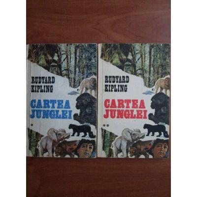 Cartea junglei ( 2 vol. )