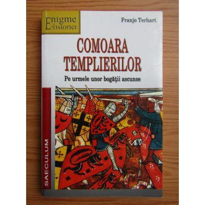 Comoara templierilor