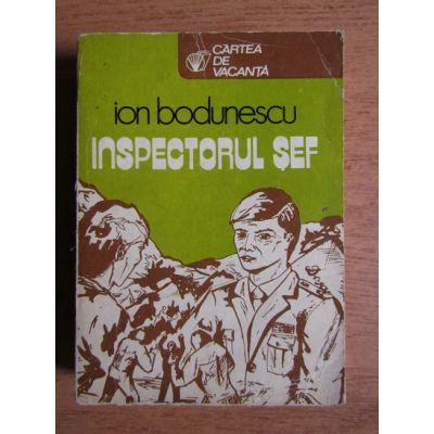 Inspectorul șef ( vol. 2 )