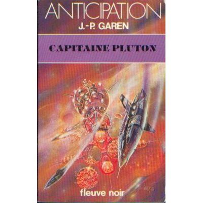 Capitaine Pluton