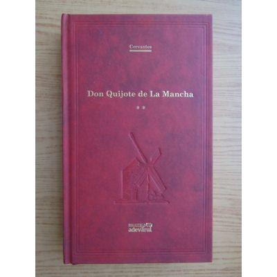 Don Quijote de La Mancha ( vol. 2 )