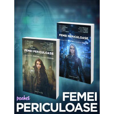 Femei periculoase ( 2 vol. )