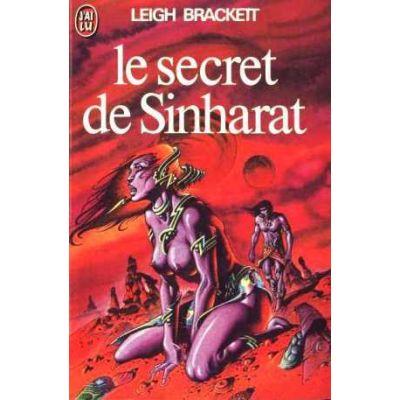 Le secret de Sinharat