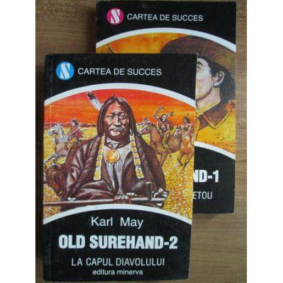 Old Surehand ( 2 vol. )