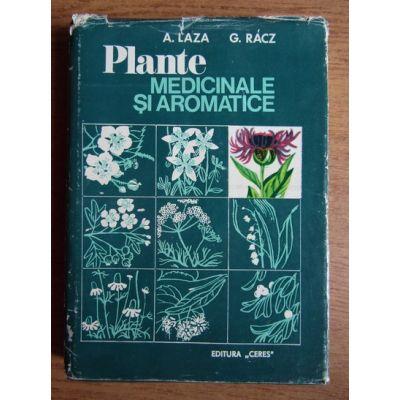 Plante medicinale și aromatice