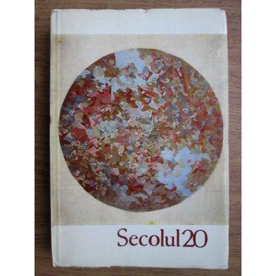 Secolul 20 nr. 289 - 290 - 291 / 1986