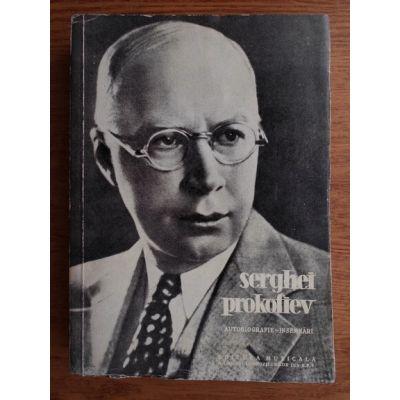 Autobiografie. Însemnări, articole