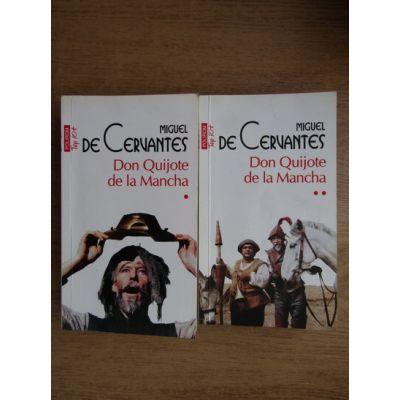 Don Quijote de la Mancha ( 2 vol. )
