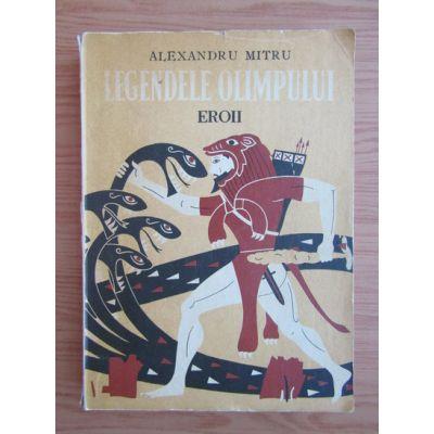 Legendele Olimpului ( vol. II )