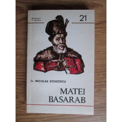 Matei Basarab