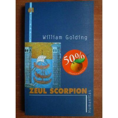 Zeul scorpion
