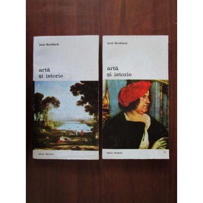 Artă și istorie ( 2 vol. )