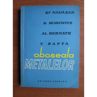 Oboseala metalelor