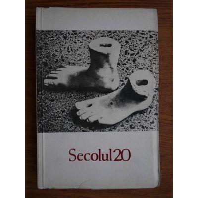 Secolul 20 nr. 6 - 7 / 1983 - Un romantism fără vîrstă